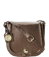 London Fog - Saddle Bag