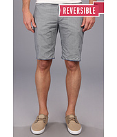 Howe - Hands Down Reversible Mini Check Short