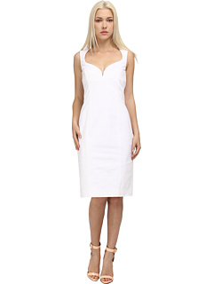 DSQUARED2 S73CT0848 S42813 Dress White