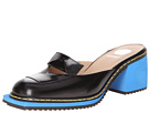 Viktor  Rolf - S60WP0046 SX8561 (Black) - Footwear