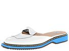 Viktor  Rolf - S60WX0001 SX8561 (White) - Footwear