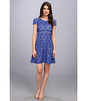 ABS Allen Schwartz - Baby Doll Lace Dress