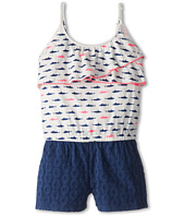 Roxy Kids - Moon Rise Romper (Toddler/Little Kids)