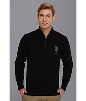 U.S. Polo Assn - Solid 1/4 Zip