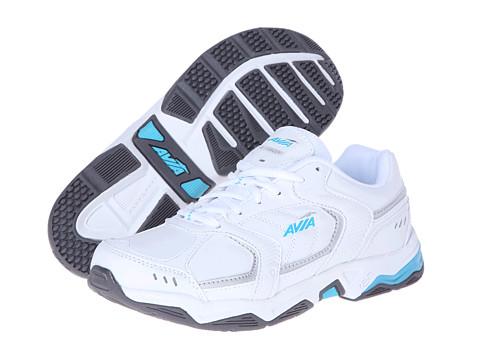 Avia Ladies Avia Training Sneakers