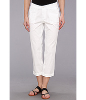 Jag Jeans - Andrew Surplus Relaxed Crop in White