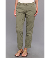 Jag Jeans - Havana Chino Classic Ankle in Olive Drab