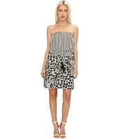 See by Chloe - S/L Dress w/ Tied Waistband