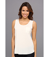 Calvin Klein - One Pocket Sleeveless Tank Top