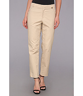 Calvin Klein - Skinny Double Layer Cotton Pant