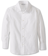Dolce & Gabbana - Poplin Stretch Button Up (Toddler/Little Kids)