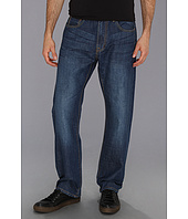IZOD - Relaxed Fit Straight Leg Jean in Dark Vintage
