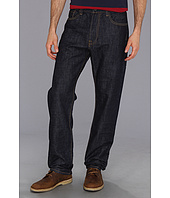 IZOD - Regular Fit Straight Leg Jean in Rinse
