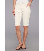 Jag Jeans - Lulu Slim Bermuda Fine Line Twill