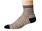 Missoni - Evelina Socks (Black) - Hosiery at Zappos.com