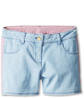 Little Marc Jacobs - 2 Tone Denim Short (Big Kids)