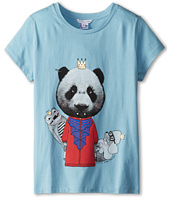 Little Marc Jacobs - Jersey Character Print Tee (Big Kids)