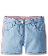 Little Marc Jacobs - 2 Tone Denim Short (Toddler/Little Kids)