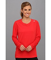 New Balance - Go 2 Long Sleeve Shirt