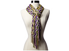 Missoni - Matilde Scarf (Green) - Accessories at Zappos.com