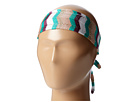 Missoni - Aurora Headband (Prune/Green) - Accessories at Zappos.com