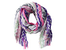 Missoni - SA57VMD4413 (Green/Purple) - Accessories at Zappos.com