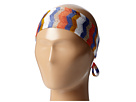Missoni - Aurora Headband (Purple/Orange) - Accessories at Zappos.com