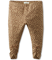 United Colors of Benetton Kids - Girls' Cheetah Print Leggings (Infant)