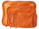 Baggallini Compression Packing Cubes Set of 3