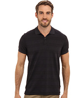 Calvin Klein - S/S Pique Striped Polo
