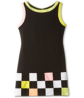 Biscotti - Modern Angle Ponte Dress (Big Kids)