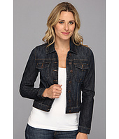 KUT from the Kloth - Amelia Denim Jacket in Gratitude