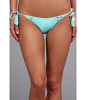 Volcom - Options Open Tie Side Skimpy Bottom