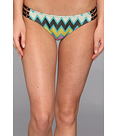 Volcom - Zaggered Retro Bikini Bottom