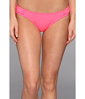 Volcom - Simply Solid Soft Side Modest Reversible Bikini Bottom