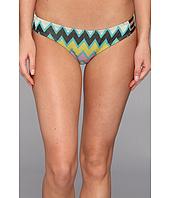 Volcom - Zaggered Modest Bikini Bottom