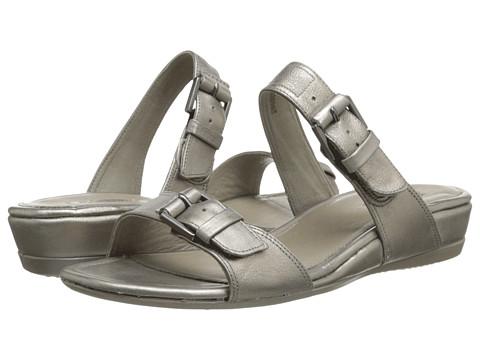 ECCO - Touch 25 Slide (Moon Rock) - Footwear