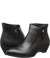 ECCO - Sculptured 45 W Ankle Zip