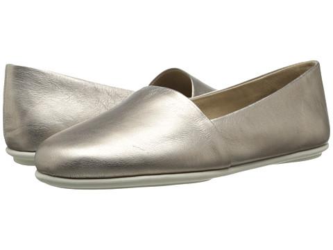 ECCO - Osan Loafer (Moon Rock) - Footwear