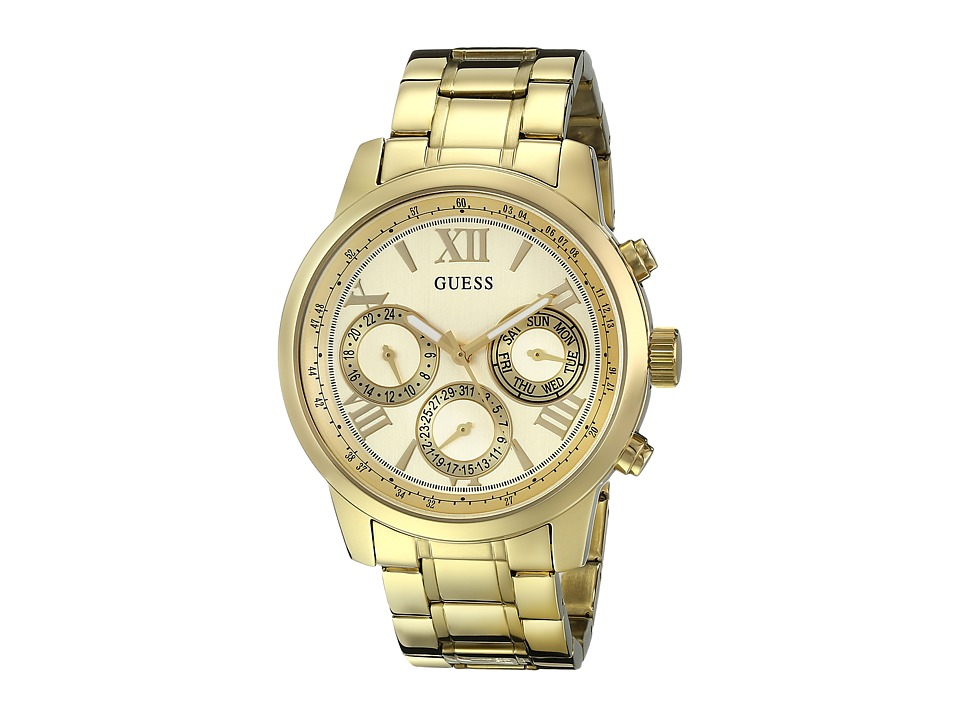 GUESS - U0330L1 (Gold) Watches
