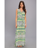 KUT from the Kloth - Printed Maxi Dress