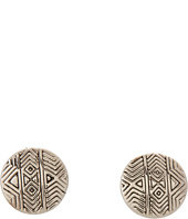 House of Harlow 1960 - Tholos Mosaic Stud Earrings