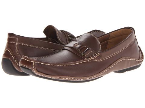 Steve Madden Men's Hank Slip-On Loafers