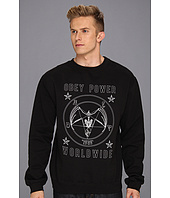 Obey - Batomet Crew Neck Sweatshirt