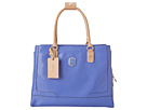 GUESS Frosted Shopper Tote