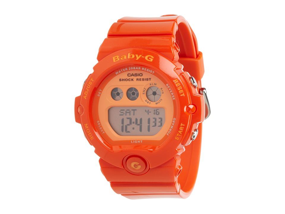 G-Shock - Baby-G Vivid Color (Orange) Watches