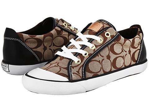 COACH Barrett Womens Shoes