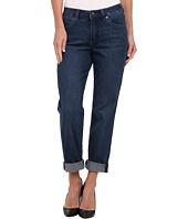 Miraclebody Jeans - Danni Boyfriend Jean in Sausalito Wash