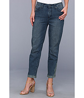 Miraclebody Jeans - Stacy Canyon Capri Jean in Yellowstone