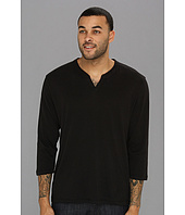 Alternative Apparel - 3/4 Sleeve Moroccan Tee